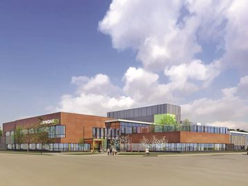 ErinoakKids new facility in Oakville steps closer to reality